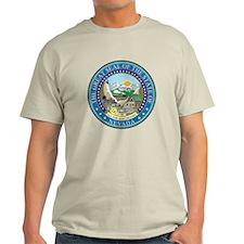 Nevada State Seal T-Shirt