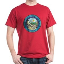 Nevada State Seal T-Shirt
