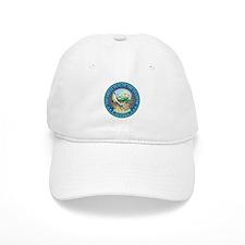 Nevada State Seal Baseball Cap