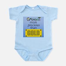 green_goldv4.png Infant Bodysuit