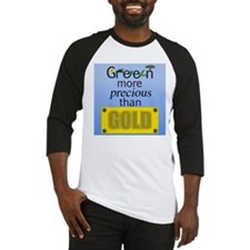 green_goldv4.png Baseball Jersey