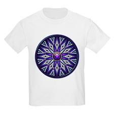 Native American Rosette 10 T-Shirt