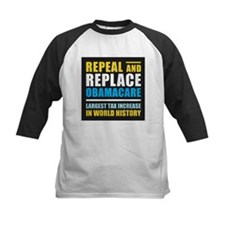 Repeal And Replace Obamacare Tee