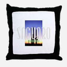 ABH Saguaro Throw Pillow