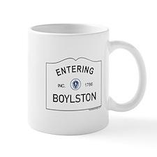 Boylston Mug