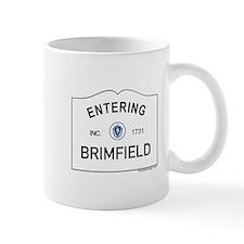 Brimfield Mug