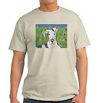 Great Danes Ash Grey T-Shirt