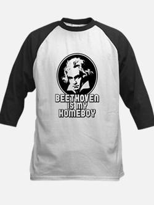 Beethoven is my Homeboy Tee