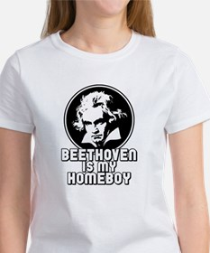 Beethoven is my Homeboy Tee