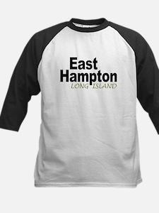 East Hampton LI Tee