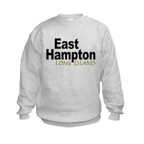 East Hampton LI Kids Sweatshirt