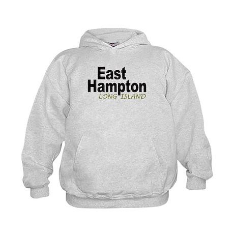 East Hampton LI Kids Hoodie
