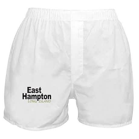 East Hampton LI Boxer Shorts