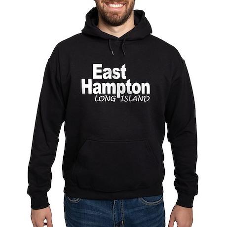 East Hampton LI Hoodie (dark)