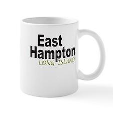 East Hampton LI Mug