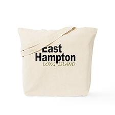 East Hampton LI Tote Bag