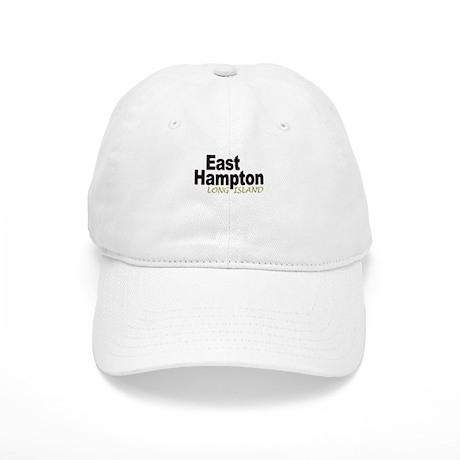 East Hampton LI Cap