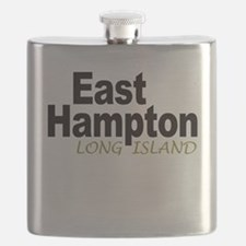 East Hampton LI Flask
