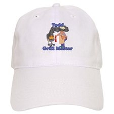 Grill Master Todd Baseball Cap