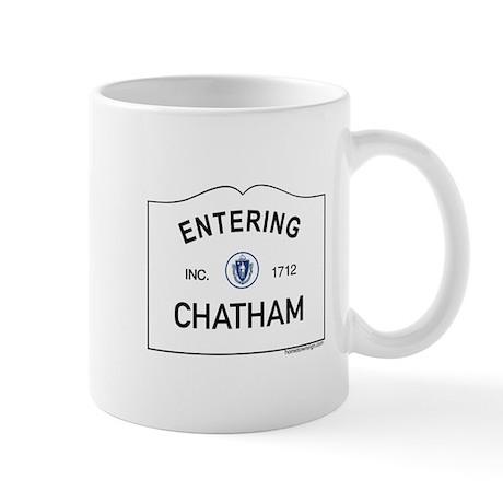 Chatham Mug