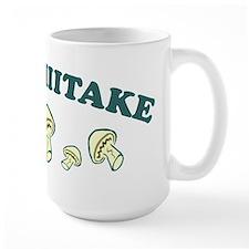 Holy Shiitake Mug