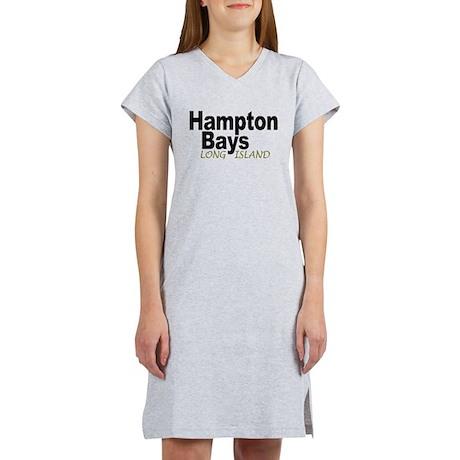 Hampton Bays LI Women's Nightshirt