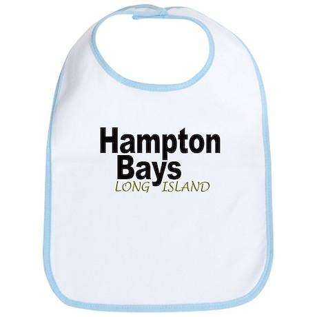 Hampton Bays LI Bib