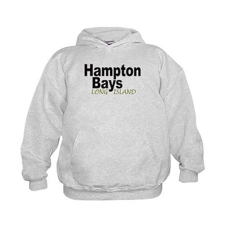 Hampton Bays LI Kids Hoodie