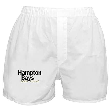 Hampton Bays LI Boxer Shorts