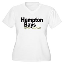 Hampton Bays LI T-Shirt