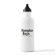Hampton Bays LI Water Bottle