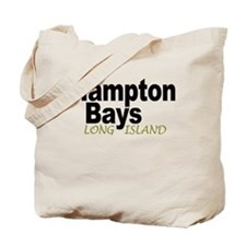 Hampton Bays LI Tote Bag