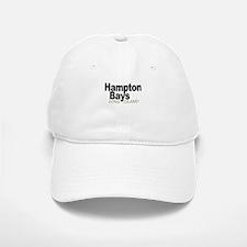 Hampton Bays LI Baseball Baseball Cap