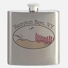 Hampton Bays Dunes Flask