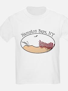 Hampton Bays Dunes T-Shirt