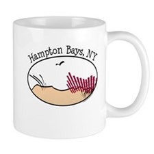 Hampton Bays Dunes Mug