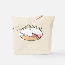 Hampton Bays Dunes Tote Bag