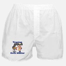 Grill Master Trenton Boxer Shorts