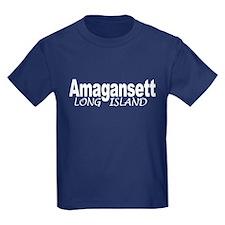 Amagansett LI T