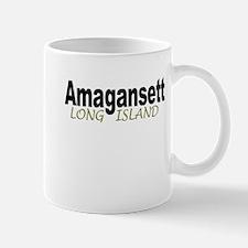 Amagansett LI Mug