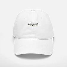 Amagansett LI Baseball Baseball Cap