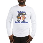 Grill Master Tristan Long Sleeve T-Shirt