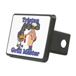 Grill Master Tristan Rectangular Hitch Cover