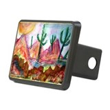 Cactus Hitch Covers