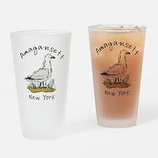 Seagull Amagansett Drinking Glass