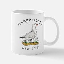 Seagull Amagansett Mug