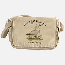 Seagull Amagansett Messenger Bag