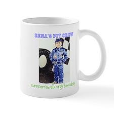 Official CureSearch Walk T-Shirt Mug