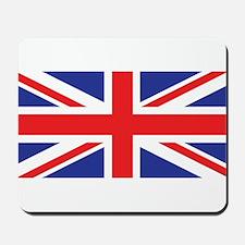 UK Union Jack Mousepad