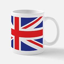 UK Union Jack Mug